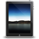 Link toApple ipad icon