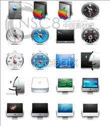 Link toApple mac icons