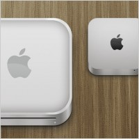 Link toApple mac mini icons
