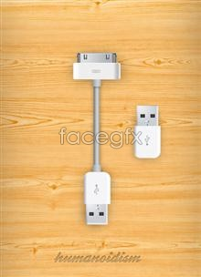 Link toApple usb data cable apple usb psd