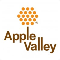 Link toApple valley logo