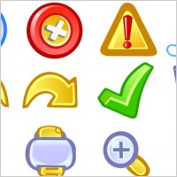 Link toApplication basic icons pack