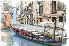 Link toAqua paint urban vector