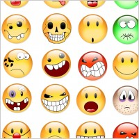 Link toAqua smiles xp icons icons pack