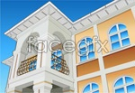 Link toArchitectural series vector-2