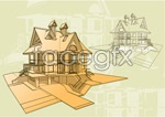 Link toArchitectural series vector-9