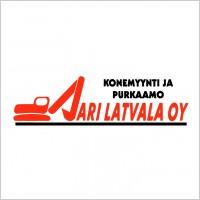 Link toAri latvala logo