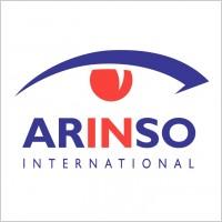 Link toArinso logo