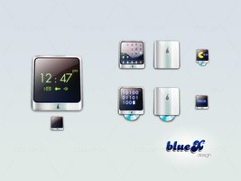 Link toArmut tablet icons