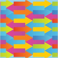 Link toArrows pattern