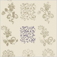 Link toArtcity korean fashion gorgeous patterns series