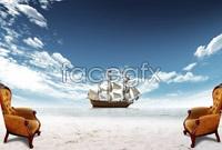 Link toArtistic conception of hd desktop wallpaper