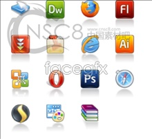 Arzo software small icons