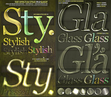 Link toAsl psd text effect styles