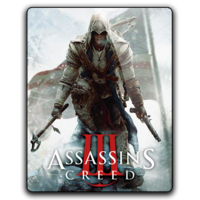 Assassins creed iii v1 gameicon