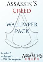 Link toAssassins creed wallpaperpack