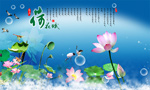 Link toAssigning lotus scent of lotus psd