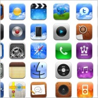 Link toAstra iphone theme icons pack