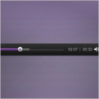 Link toAudio player psd