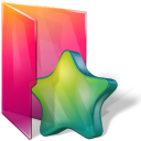 Link toAurora folders icons