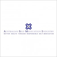 Link toAustralian self medication industry logo