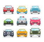 Link toAuto-icon vector