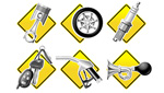Link toAuto part icon