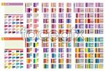 Link tovector spectrum color Autumn