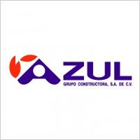 Link toAzul grupo constructor logo