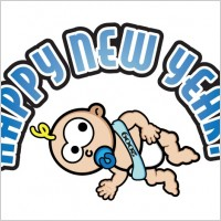Link toBaby new year