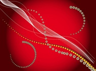 Link toBackdrop decorations vector free