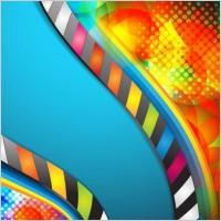 Link toBackground color dream 04 vector