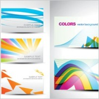 Link toBackground color of the card vector fashion