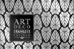 Link toBackground design black lace pattern vector