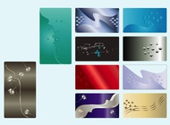 Link toBackground layouts vector free