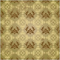 Link toBackground of classical pattern vector fashion