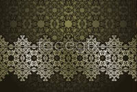 Link toBackground of exquisite european-style pattern vector