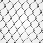 Link toBackground of silver wire vector