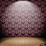 Link toBackground wallpaper a room vector