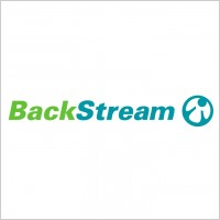 Link toBackstream logo