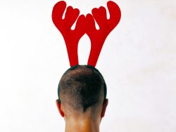Link toBald head with antlers hd pictures