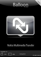 Link toBalloon - nokia multim.transf.