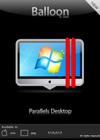 Link toBalloon - parallels desktop