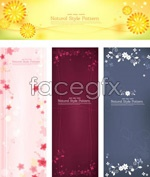Link toBanners banners vector