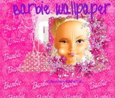 Link toBarbie wallpaper