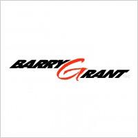 Link toBarry grant logo