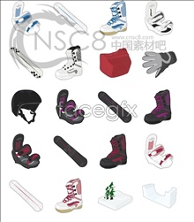 Link toBaseball shoes icon