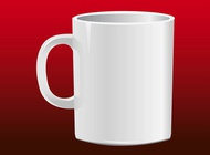 Link toBasic coffee mug vector free