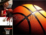 Link toBasketball sports psd