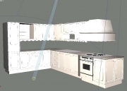 Link toBathroom kitchen supplies  002 - occupants(57) 3d model